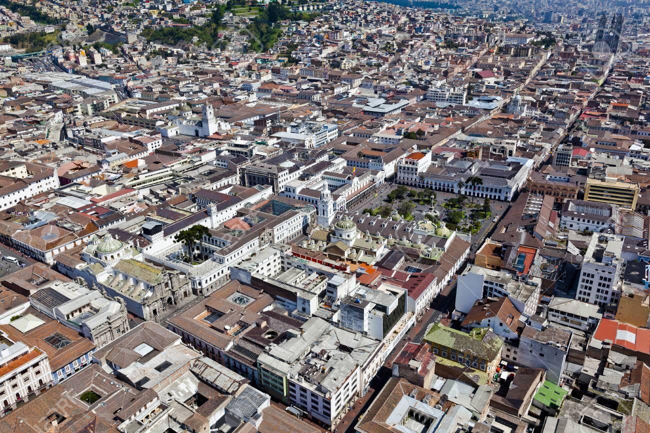 Percepciones De Los Habitantes Del Centro Historico De Quito Sobre El Patrimonio 9 14